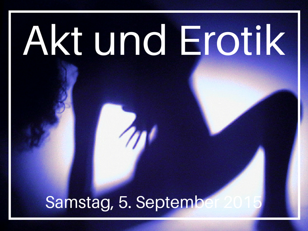 Akt und Erotik_Fotokurse_Kölner Fotomarathon