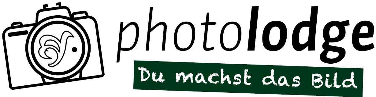 Photolodge Logo