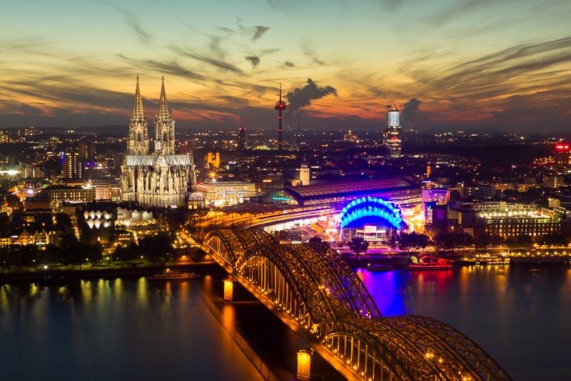 NAchtfotografie_Köln