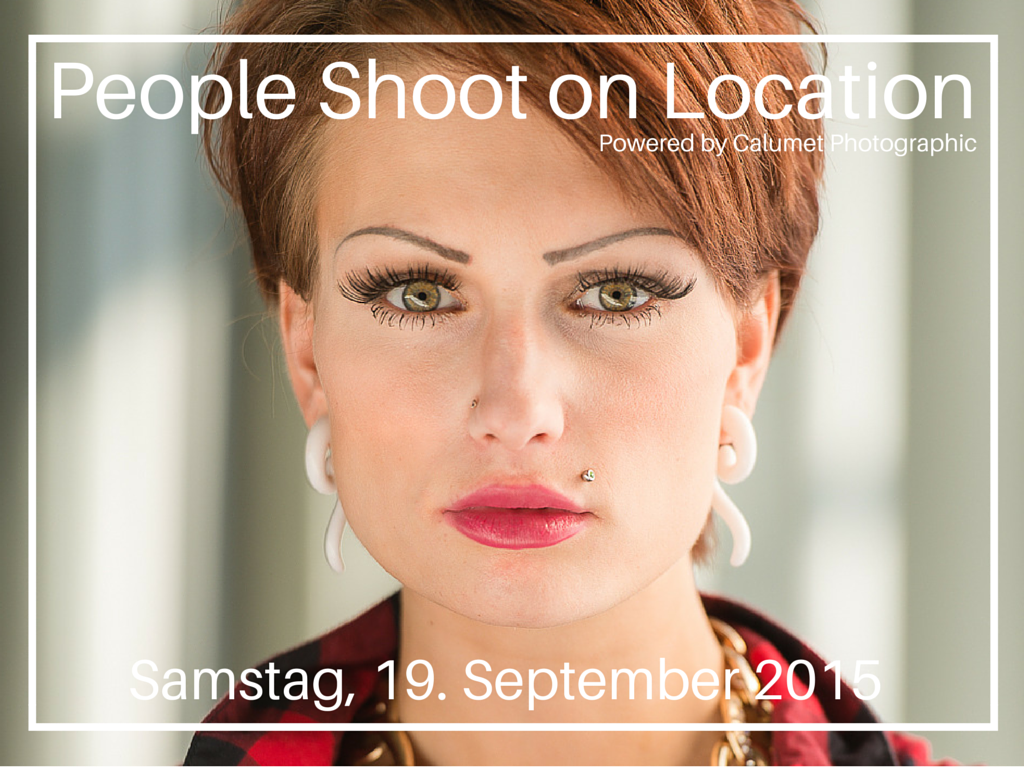 People Shoot on Location_Fotokurse_Kölner Fotomarathon