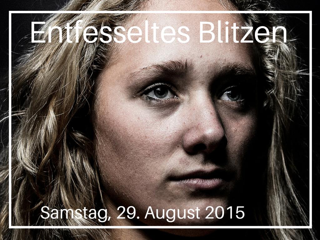 Entfesseltes Blitzen_Fotokurse_Kölner Fotomarathon